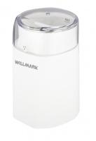Кофемолка Willmark WCG-215 Белый
