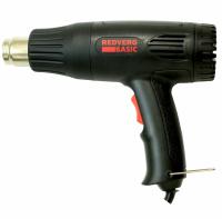 Фен RedVerg Basic HG2000
