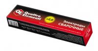 Электроды сварочные Quattro Elementi, 2.0 мм, 3.0 кг