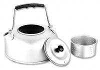 Чайник походный BTrace 0,9л (алюминий) 4-21724
