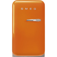 Холодильник минибар Smeg FAB5LOR5