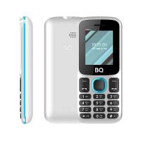 Сотовый телефон BQ 1848 Step+ White+Blue