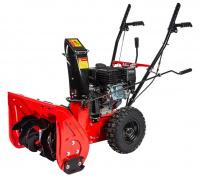 Снегоуборщик Brait BR-7056W бензиновый (7 л.с.WEIMA; ширина 560 выс. 425, колеса 13*4,10-6)