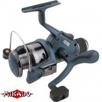 Катушка рыб.Mikado Matrel 401 RD ( 1 подш.) 348-840