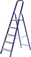 Лестница-стремянка Сибин стальная 38803-05