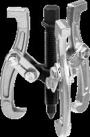 Съемник шарнирный 3-захватный Зубр Профессионал, 60 мм, 43318-060
