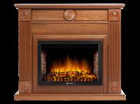 Портал Firelight Frame 30 шпон дуб