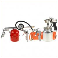 Набор пневматический окрасочный универсальный Stayer Master 06487-H5