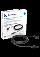 Кабель для обогрева трубопроводов Electrolux EFGPC 2-18-8 (комплект)