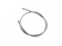 Трос стальной Зубр Профессионал DIN 3055 4-304120-05-06 оцинкованный