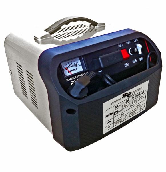 Зарядное устройство RedVerg RD-BC-25