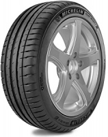 Шина Michelin Pilot Sport PS4 255/45 R19 104Y XL, 361242