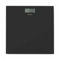 Весы напольные Willmark WBS-1811D черный
