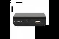Цифровой DVB-T2 приемник Harper HDT2-1030