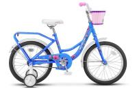 "Велосипед Stels 18"" Flyte Lady (12 голубой)"
