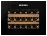 Винный шкаф встраиваемый Liebherr WKEgb 582-21