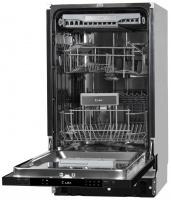 Встраиваемая посудомоечная машина Lex DW 455-301