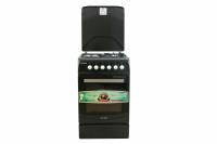 Плита комбинированная Optima CS-5631 Черный