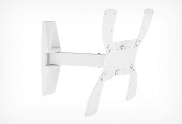 Кронштейн Holder LCDS-5020 белый