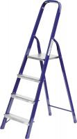 Лестница-стремянка Сибин стальная 38803-04