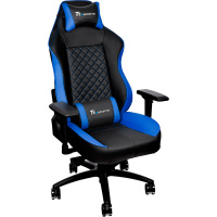 Кресло компьютерное игровое Thermaltake eSPORTS GT Comfort GTC 500 Bl/B