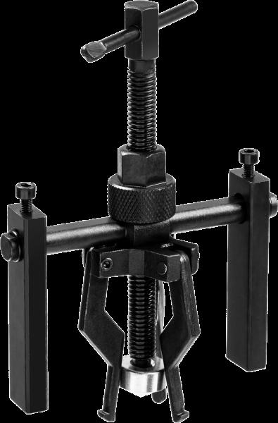 Съемник 3-захватный Зубр Профессионал, 12-58 мм, 43325-12-58