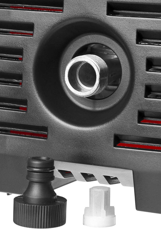 Мойка высокого давления Зубр Мастер АВД-135