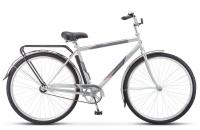 """Велосипед Десна 28"""" Вояж Gent (20 серебристый)"""