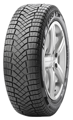 Шина Pirelli Ice Zero Friction 175/65R15 84T 2556700