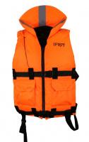 Спасательный жилет Ifrit 90 ЖС-404 оранж 5-5824