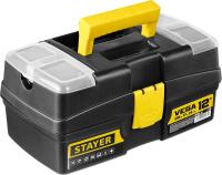 """Ящик для инструмента Stayer 38105-13_z03 """"VEGA-12"""" пластиковый"""