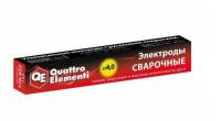 Электроды сварочные Quattro Elementi, 4.0 мм, 4.5 кг