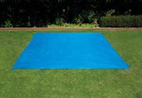 Подстилка под бассейн Intex 28048 472х472см, для бассейнов