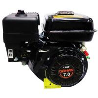 Двигатель Daman 170F DM107P20