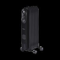 Радиатор Scarlett SC-21-1507-S3B черный