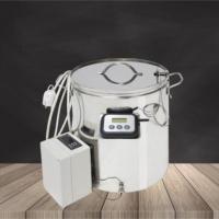 Домашняя сыроварня Bergmann 30л + ТЭН и автоматика