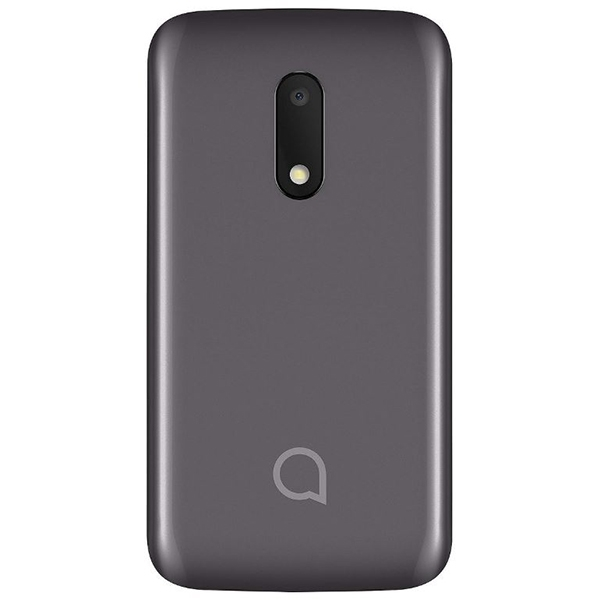 Сотовый телефон Alcatel OT 3025X Gray