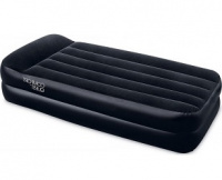 Надувная кровать BestWay Premium+ Air Bed Single 67401 BW