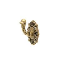Крючок для полотенца Milacio MC.920.BR, бронза (коллекция Valls)