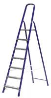 Лестница-стремянка Сибин стальная 38803-07
