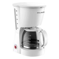 Кофеварка Willmark WCM-1350D