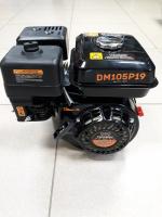 Двигатель Daman DM105P19