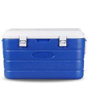Изотермический контейнер тм Арктика, 40 л, арт. 2000-40 синий