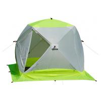 Палатка Лотос Куб 3 Компакт ЭКО, 17056