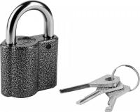 Замок навесной, дисковый механизм секрета, ЧАЗ ВС2-26 37220-26