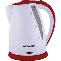 Электрочайник Willmark WEK-1810PL, Красный