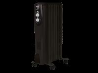 Масляный радиатор Ballu Classic BOH/CL-09BRN black