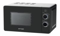 Микроволновая печь Optima MO-2110B черный