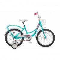"Велосипед Stels 18"" Flyte Lady (12 бирюзовый)"