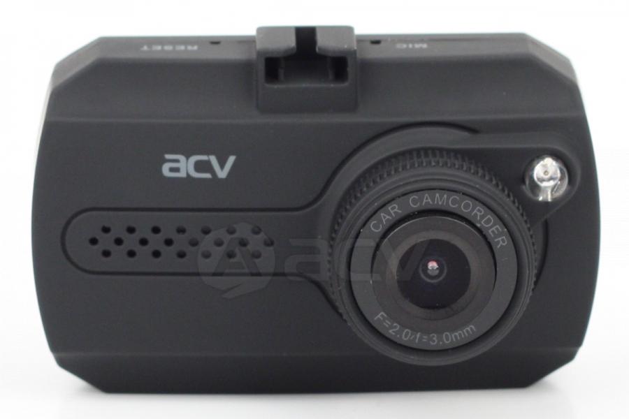 Видеорегистратор ACV GQ 117